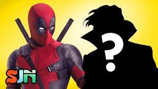 Deadpool 2 Villain Revealed!