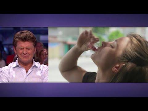 Miljuschka vertelt over de bizarste gerechten  - RTL LATE NIGHT/ SUMMER NIGHT
