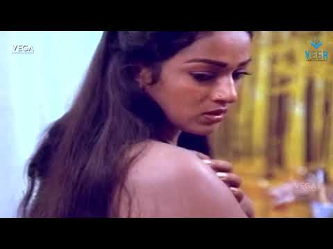 December Pookal Movie   Nalini giving pose for a painting | Tamil Movie Scene