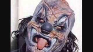 Slipknot mask changes over time - 1996 - 2011