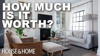 How Much Is This Renovated Family-Friendly Home Worth?