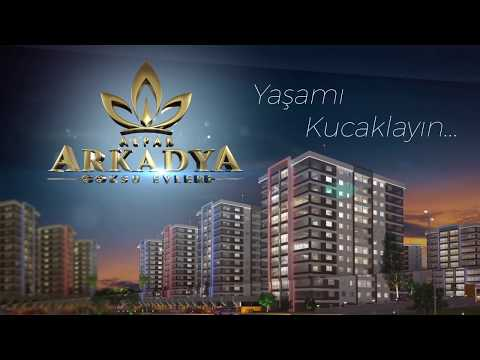Arkadya Göksu Evleri Tv Reklam Filmi