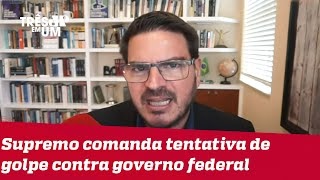Rodrigo Constantino: Brasil dá muita atenção à forma e pouca importância ao conteúdo