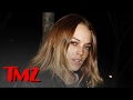 Lindsay Lohan Piers Morgan Interview -- She's ...