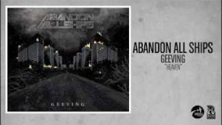 Abandon All Ships - Heaven