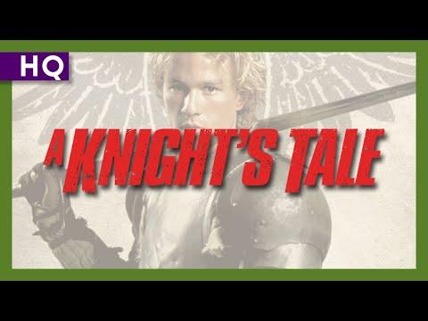 Video trailer för A Knight's Tale (2001) Trailer