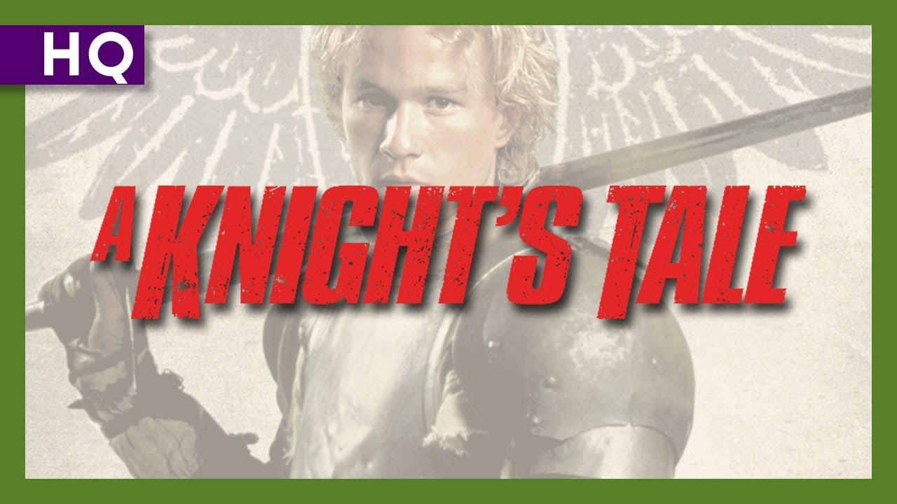 >A Knight's Tale (2001) Trailer