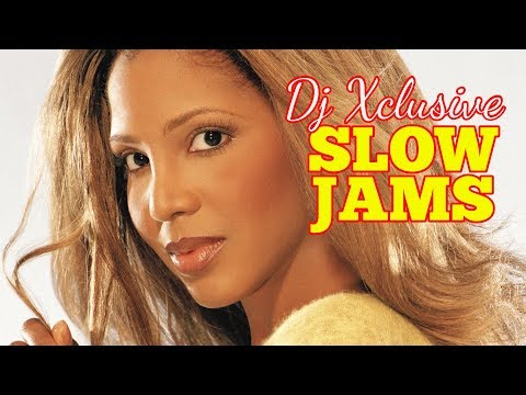 90s HOT SLOW JAMS MIX ~ MIXED BY DJ XCLUSIVE G2B ~ Toni Braxton, Joe, Keith Sweat, Usher, TLC & More