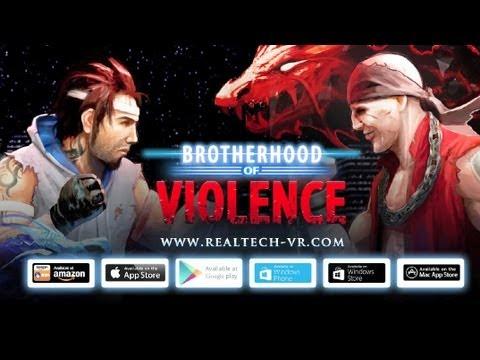Video of Brotherhood of Violence II