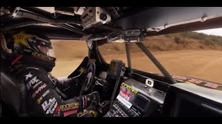 The BFGoodrich® Tires 360 Baja Experience with Rob MacCachren