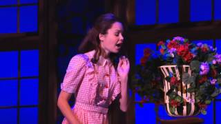 "The Sound Of Music - North American Tour: ""Sixteen Going On Seventeen"""