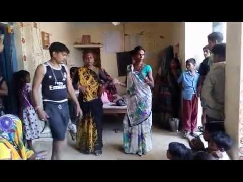 Kinnar dance Prabhakar Maurya - Prabhakar Maurya Official