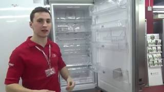 Обзор холодильника Whirlpool BSNF 9752 OX
