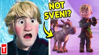 Disney Theories That Will Ruin Everything You Think You Know