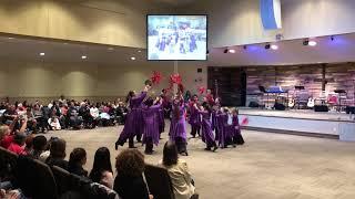 Daughters of Zion This Beating Heart Matt Redman BMCR 2018