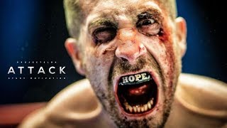 Be Aggressive And ATTACK! - A Motivational Speech By Jocko Willink