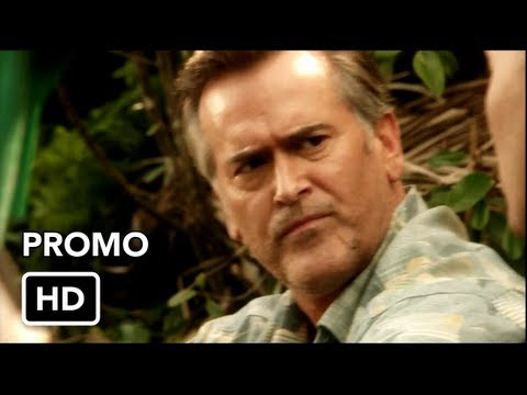 Burn Notice 7.02 (Preview)