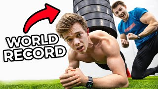 We Broke 4 World Records in 24 Hours