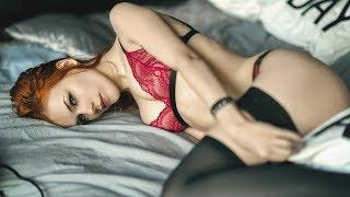 PhotoKlim 3 (№15) - Рыжая Таинственная Девушка