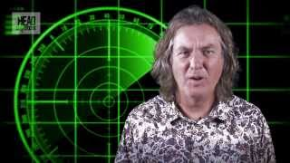 How Does RADAR Work? | James May Q&A | Head Squeeze