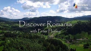 Discover Romania with Peter Hurley