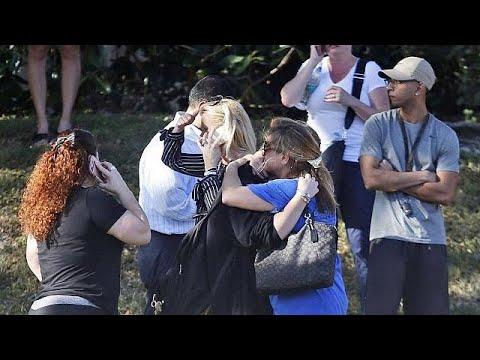 Φλόριντα: Συγκλονιστικές μαρτυρίες μαθητών που έζησαν τον εφιάλτη …