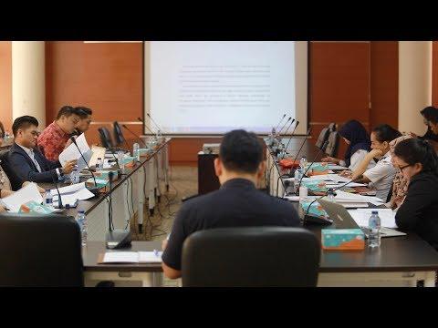 Workshop Pengesahan Protokol 7 Sistem Transit Kepabeanan
