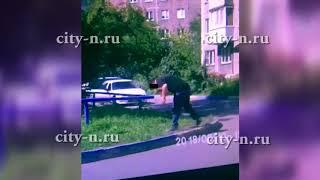 Новокузнечанин ранил ножом таксиста из-за высоких цен за проезд