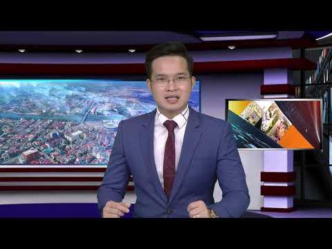 Chương trình Truyền hình Móng cái ngày 23/9/2020