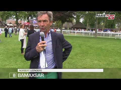 """Quinté lundi 20/08 : """"Bamaxsar (8) n'a pas de marge au poids"""""""