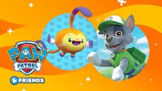 PAW Patrol & Abby Hatcher | Compilation #18 | PAW Patrol Official & Friends