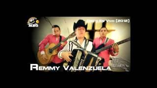 El Remmy Valenzuela - Sentimientos De Carton (2012)