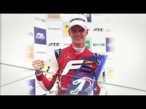 Mick Schumacher is the 2018 FIA Formula 3 CHAMPION!