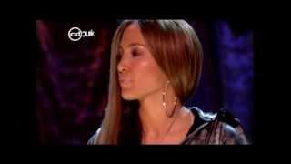 """Jennifer Lopez - """"Hold You Down"""" Ft. Fat Joe Live on CD:UK"""