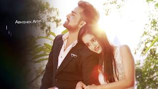 Abhishek Arya ft. Rishika Khanna - I am Waiting For You - Valentine - Official Music Video