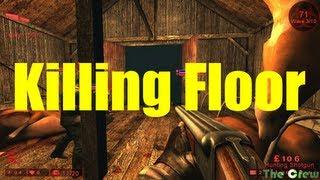 Killing Floor - Damnation - Attempt #2