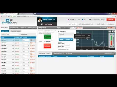 Мультитаймфреймовый индикатор для бинарных опционов