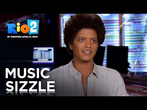 Rio 2 (Featurette 'The Beat Goes On')