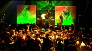 The Acacia Strain - Brown Noise & As If Set Afire - LIVE AT THE PALLADIUM