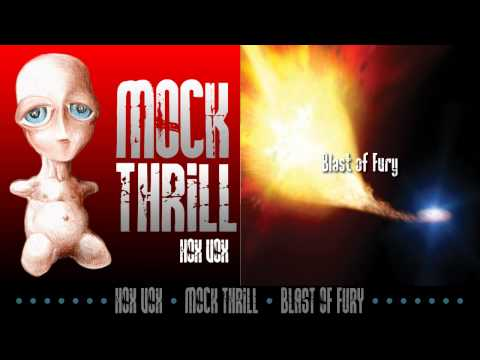 Hox Vox - Mock Thrill - 14 - Blast of Fury