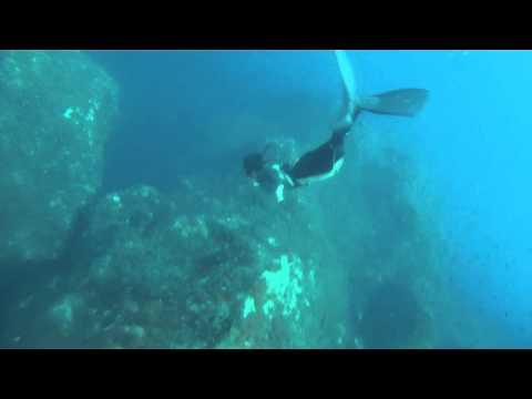Snorkeling apnea bambini
