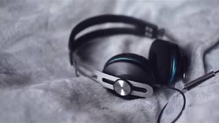 Sennheiser Momentum On-Ear Headphones Review!
