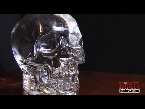 Crystal Head Vodka Review
