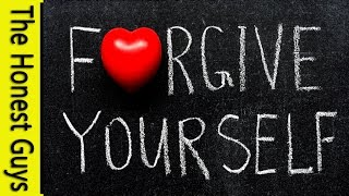 GUIDED MEDITATION - Forgive Yourself