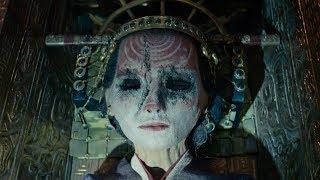 【橙排排】一具古代女王的屍體經過千年仍未腐化,盜墓者開棺後身體隨即被神秘力量侵蝕不能自己《古墓奇兵 Tomb Raider》