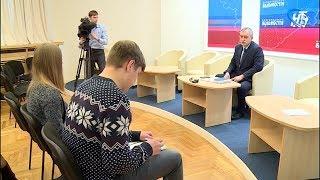 В предприятия Новгородской области стало поступать больше частных инвестиций