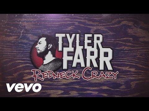 Redneck Crazy (Lyric Video)