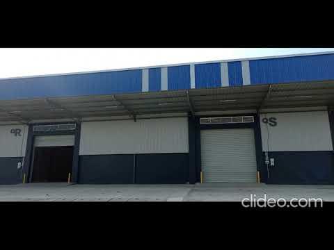Gudang atau Pabrik Disewakan Dadap, Tangerang 15211 1JXMHF97 www.ipagen.com