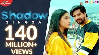 Shadow full song hd video (singa) LYRICAL