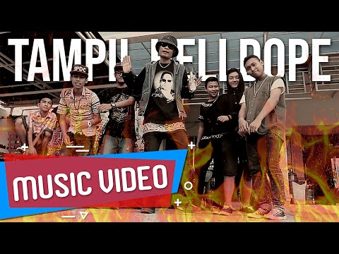 ECKO SHOW - TAHEDE (TAmpil HEll DopE) [ Music Video ] Mp3